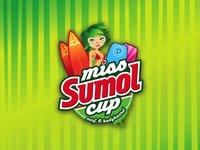 MISS SUMOL CUP 12