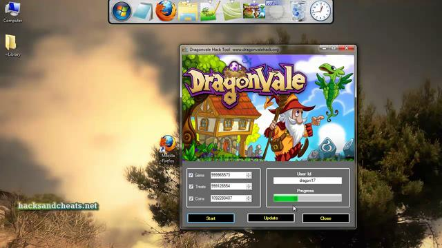 dragonvale hack no jailbreak no survey
