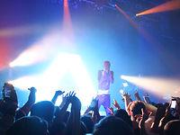 Big Sean - Clique (Live In Vancouver)