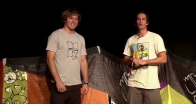 BEST Kiteboarding's Live Webcast - 2013 Product Line