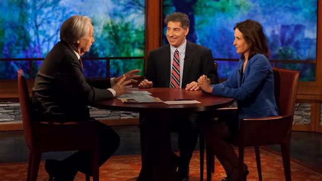 The One-Percent Court September 14, 2012 Full Show