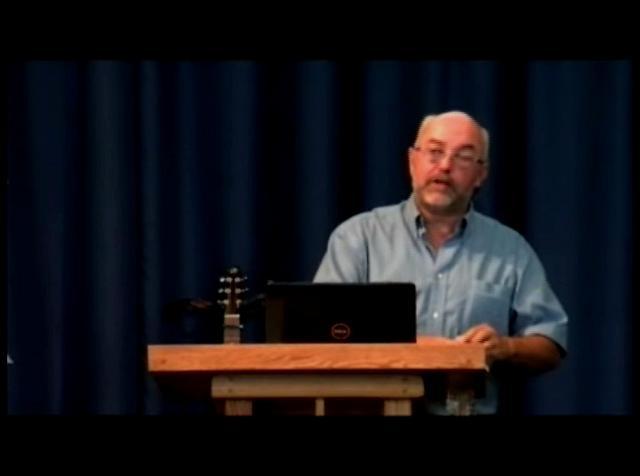 Prédication du 9 septembre 2012