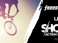 Freestyle.ch Zürich 2012 - LIVESTREAM MTB Dirt Jump