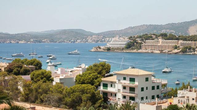 <p> Mallorca / Timelapse 2012</p>