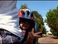 Pedalando in bici - Omar Migani - Instant Video 30/60