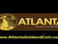 Atlanta Silver Coins | Gold Coins | Rare Coins | Gold Bullion