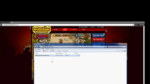 Dungeon Rampage Hack Coins and Gems Cheats Generator