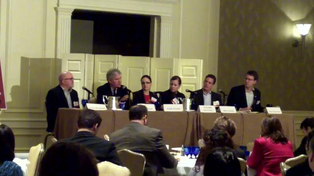 Internet Advertising and Marketing Outlook Panel by Potomac Tech Wire