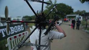 Esben Nielsen aerial showreel 2012