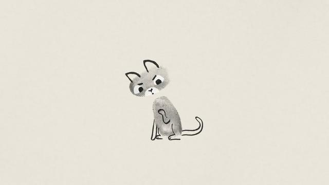 【可愛的指紋動畫】【Yao】