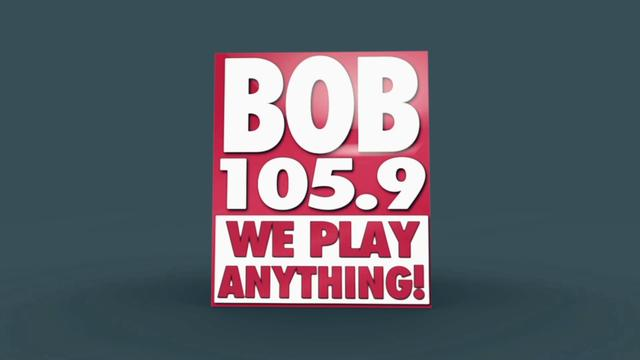 Bob 105.9 - We Play Anything &amp; Win&#039;s Bob Money