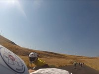 Maryhill Raw Run - Blasting Through The Pack