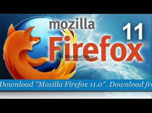 Mozilla Firefox 3.0Download