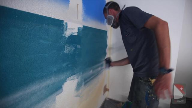 Kinderzimmer Deko sprayer Schweiz on Vimeo