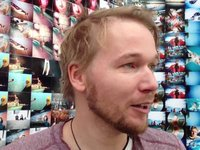 Impressions of the Lomography photokina booth - part 2 (00:13)
