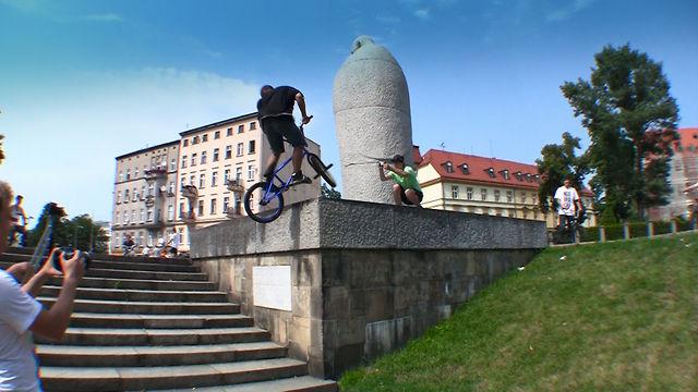 HIT&RUN Wrocław