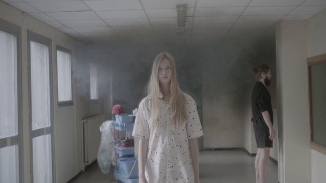 Короткометражный фильм Misocromia | #1