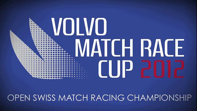 Volvo Match Race Cup 2012 FINAL
