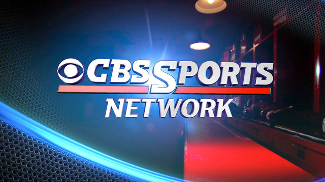 cbs sports network college football college sports