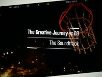 "Doin' It In The Park: The Creative Journey - Episode 3 ""The Soundtrack"""