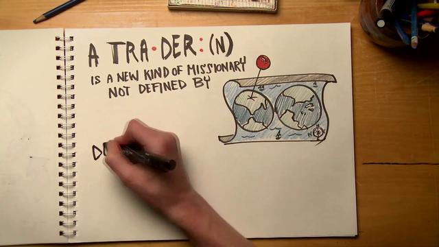 A Trader Like No Other