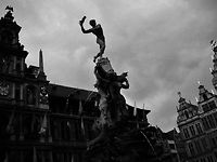 Creative Departures: Belgium 2012