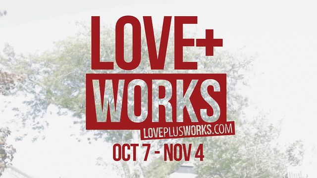 Love Works - Pay It Forward