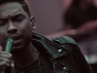 Miguel - The Thrill (Yours Truly Studio Sessions) ()