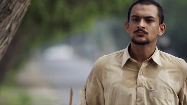 Faris Shafi - Awaam (Feat. Mooroo) on Vimeo