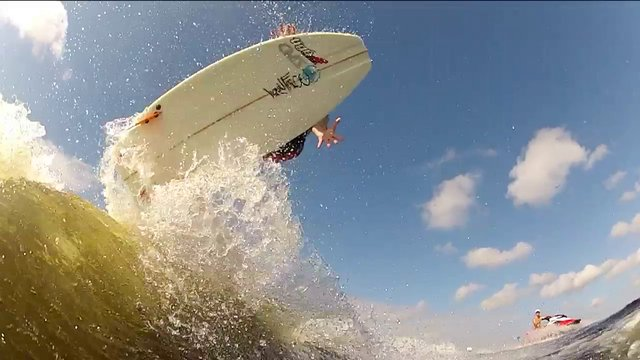 2013 Liquid Force Wakesurfing
