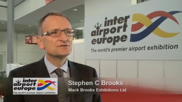 Die Flughafenbranche zeigt Optimismus