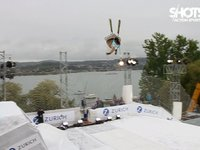 Freestyle.ch 2012 - Freeski Qualification