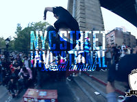 Providing full coverage from the very beginning of the first heat of the first round, to the very end of the finals. I Roll NY presents, the second annual NYC Street Invitational.    Filmed and edited by: The One Man Media Team    First Place: John Bolino  Second Place: Erik Bailey  Third Place: Nick Lomax  Fourth Place: Tim Franken  Fifth Place: CJ Wellsmore    Youtube / Mobile Version: http://www.youtube.com/watch?v=yOgcJV5rsHw&hd=1    Thanks to to Navin Hardyal.