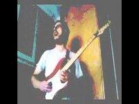 Red House (Jimi Hendrix) - Daniel Monteiro (Jumbo Gaia)