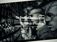 "Doin' It In The Park: The Creative Journey - Episode 4 ""Screenings & Festivals"""