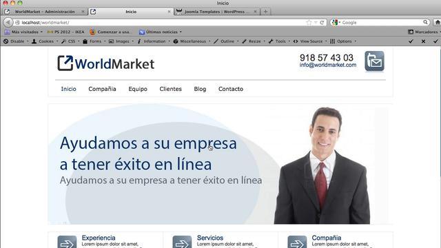 descargar plantillas joomla 2.5 gratis espanol