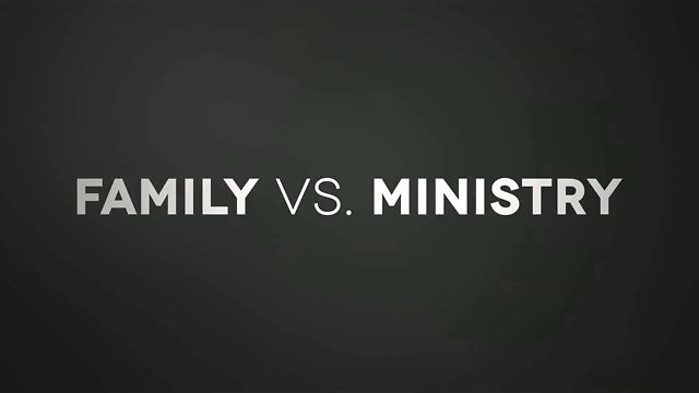 Family vs. Ministry in Church Planting | Mike & Ashton Santiago