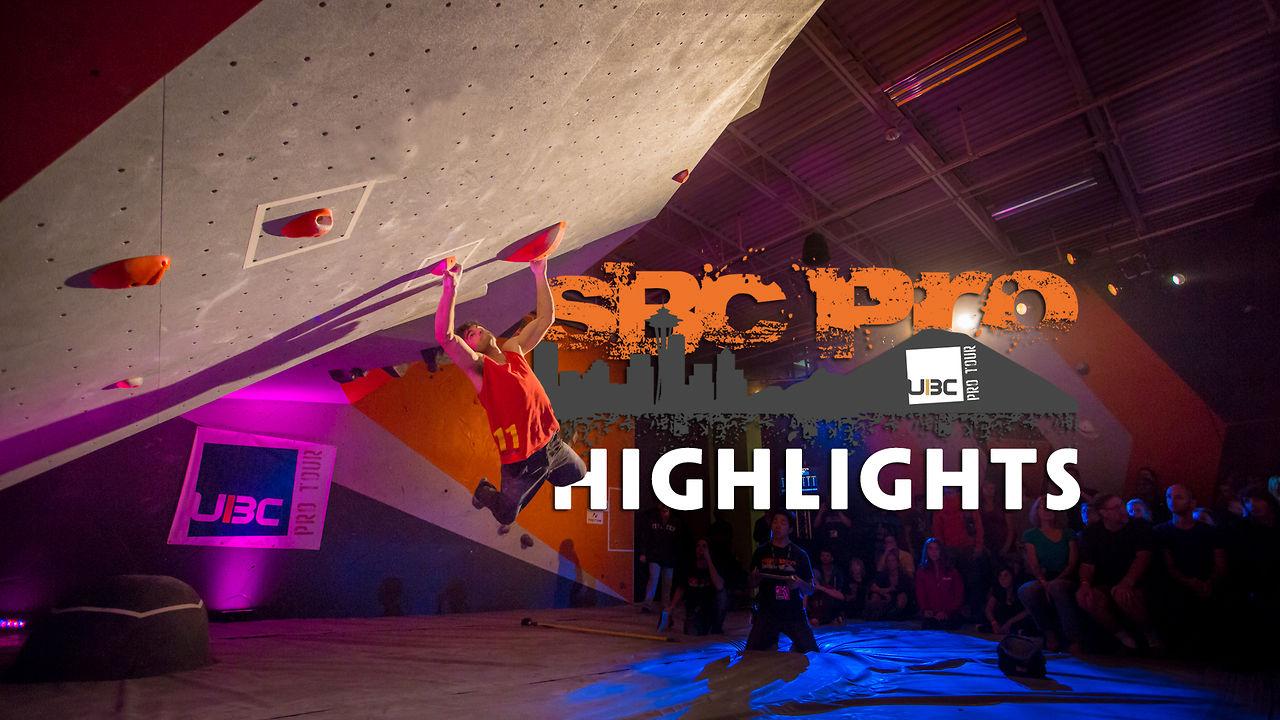 2012 SBC PRO Highlights.