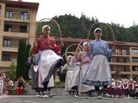 Dantzari txiki
