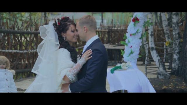Свадебный видеограф Анатолий Гейко, Барнаул