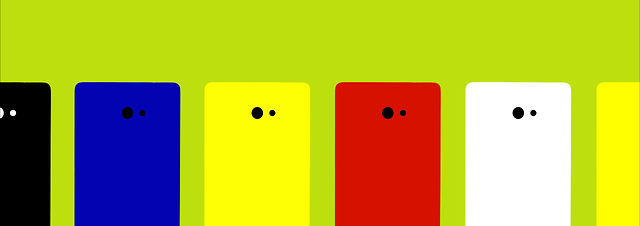 "HTC ""Colors"""