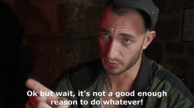 CITEBEUR - Gay video - episode 3 on Vimeo Episode3