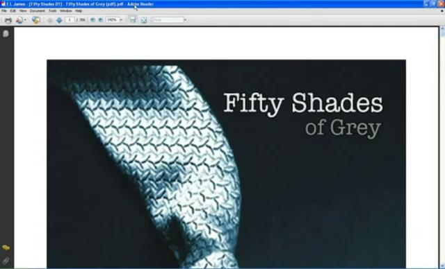 Fifty Shades Of Grey Freed Free
