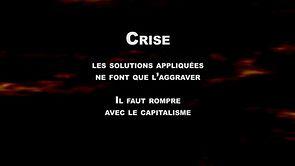 Eric Toussaint «Crise : les solutions appliquées ne font que l'aggraver. Il faut rompre avec le capitalisme»