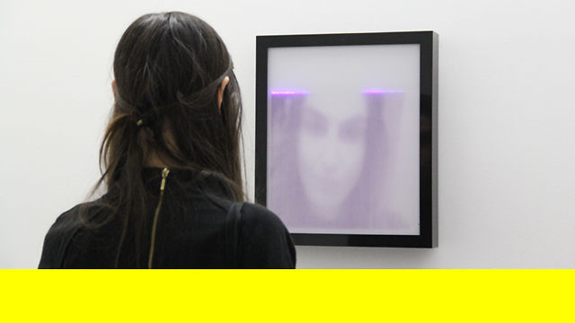 rAndom international: study for a mirror