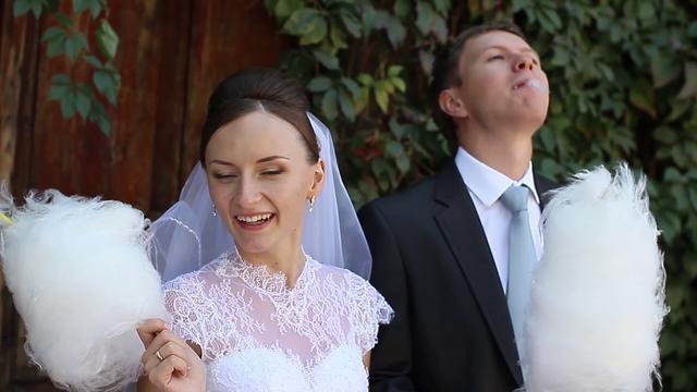 Свадебный видеограф Олег Буравцев, Волгоград