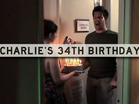 Charlies 34th Birthday