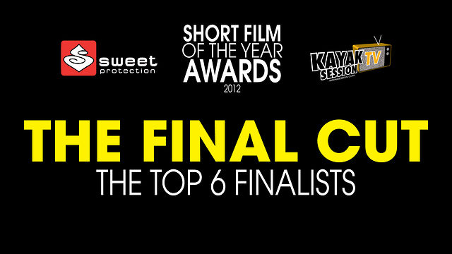 2012 Short Film Of The Year Awards - The Final Cut (Top 6 finalists)