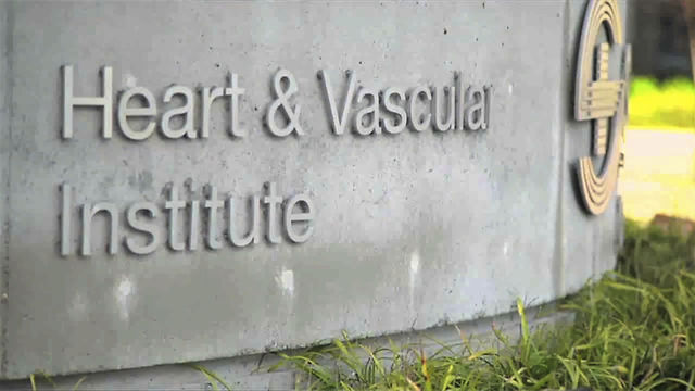 Homestretch stories - Swedish Heart & Vascular Institute