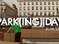 PARK(ing) DAY 2012 | Film